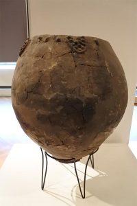 紀元前5~6世紀のクヴェヴリ