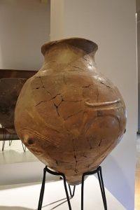 紀元前3世紀のクヴェヴリ